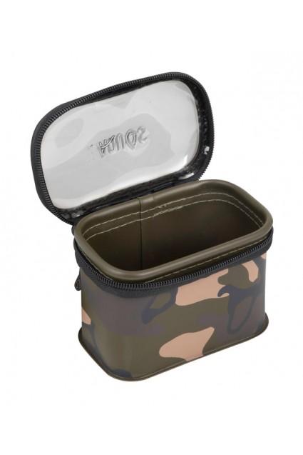 Aquos Camo Accessory Bag Small !New 2021