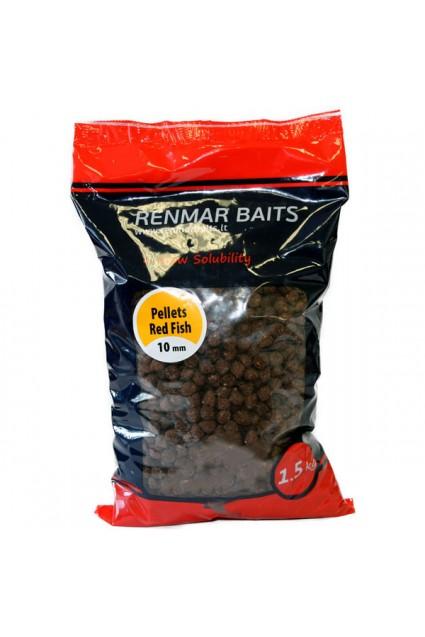 RENMAR BAITS Redfish Peletės 1.5 kg