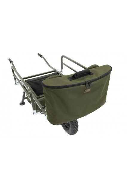 R-Series Front Barrow Bag
