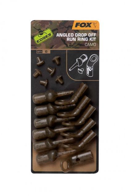 Edges Camo Angled Drop Off Run Ring Kit