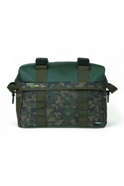 Shimano Tribal Trench Gear Cooler Bait Bag