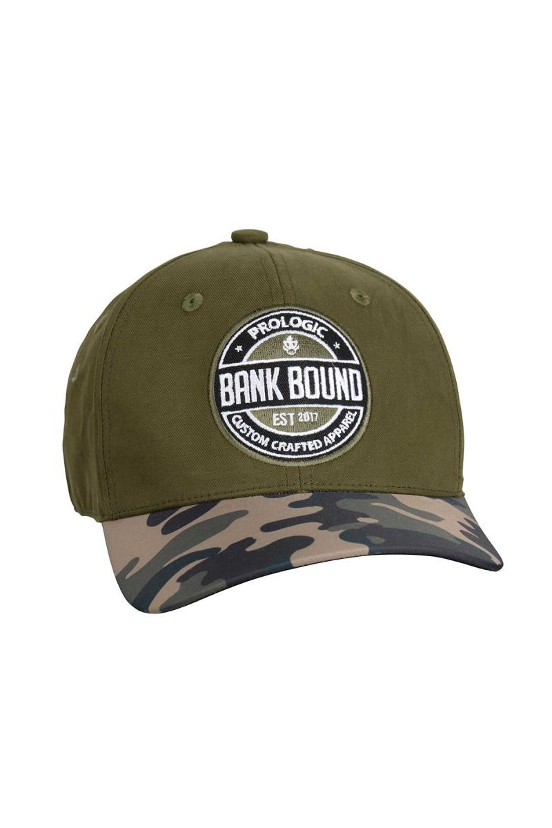 Kepurėlė PL Bank Bound Camo Cap-Prologic