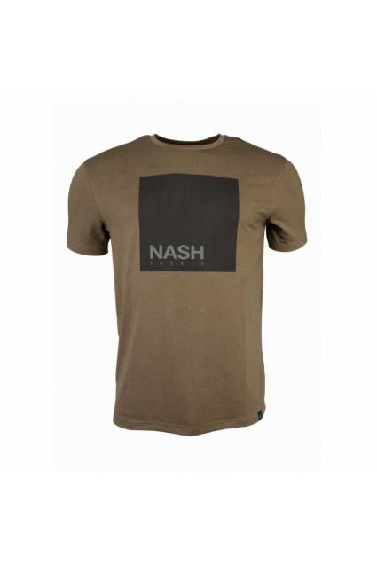 NASH Maikutė Elasta-Breathe T-Shirt Large Print !2021 New