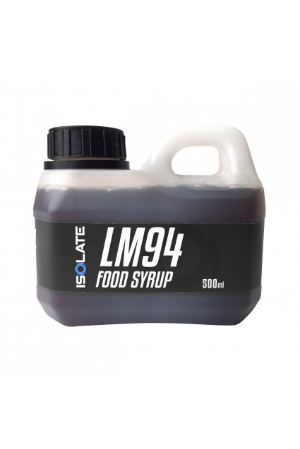 TX1 Isolate Boosteris LM94 500 ml Food Syrup