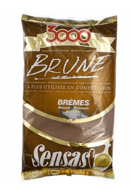 Jaukas Sensas 3000 Bream Brune 1 kg