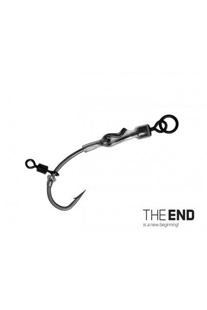 THE END Ronnie Rig / 4pcs 4 vnt