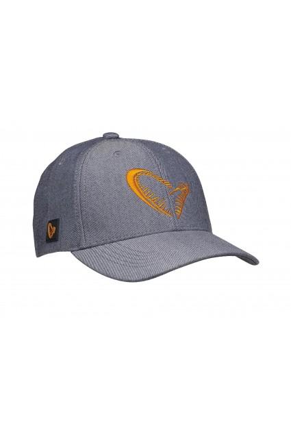 Kepurė Savage Classic Jaw Cap