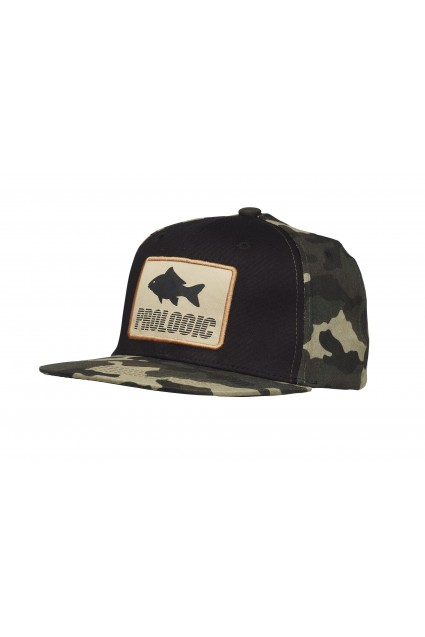 Kepurė Prologic Mega Fish Cap