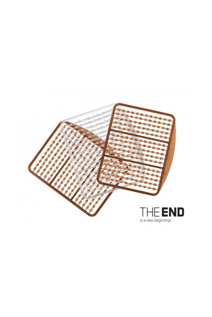 Stabdžiai Simple The End / 270pcs