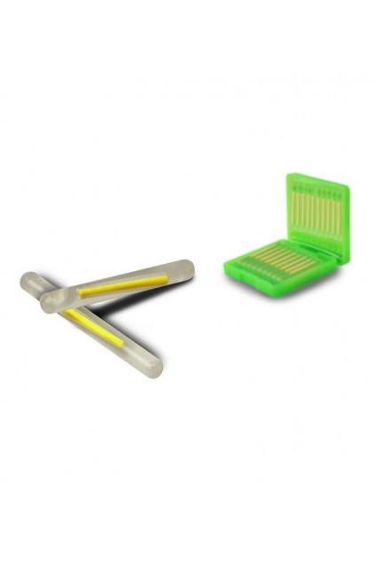 Neoninių švieselių dėžutė Delphin NEON Box / 20pcs