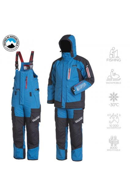 Žieminis kostiumas NORFIN TORNADO -30C