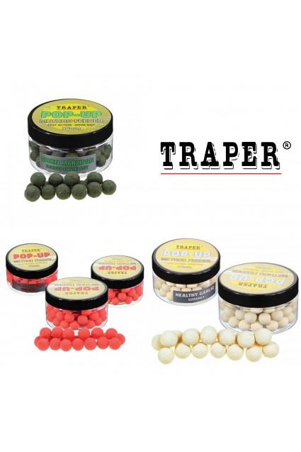 TRAPER POP-UP Method Feeder 10mm