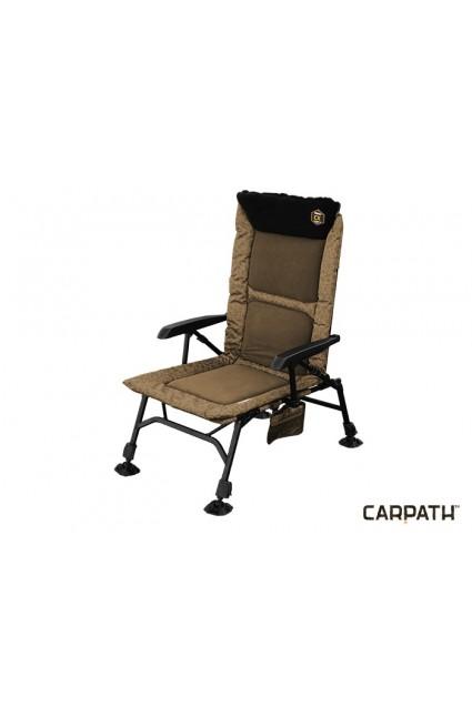 Kėdė Delphin CX Carpath