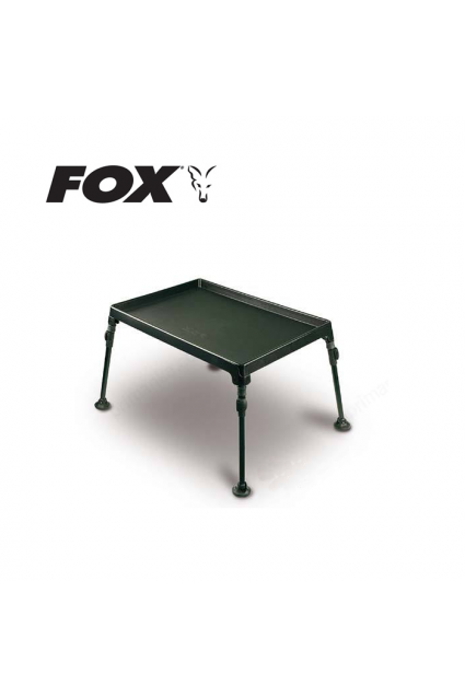 Fox Session Table