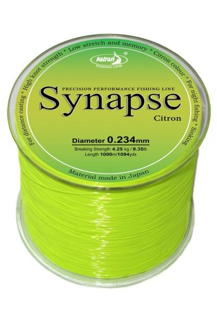 Valas Katran Synapse Citron