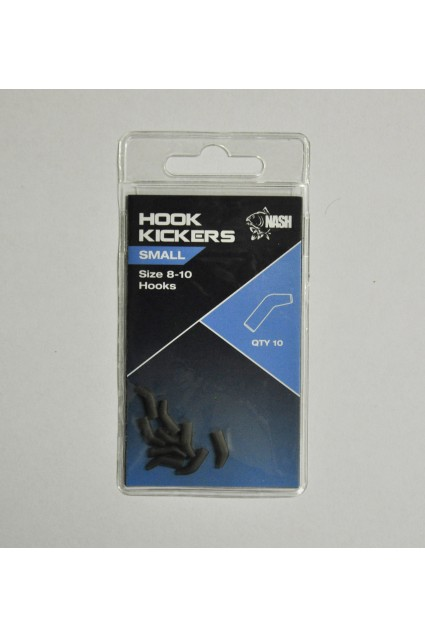 Kabliuko gumytės NASH Hook Kickers