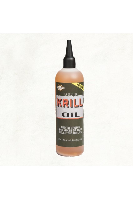 Skystas kvapas KRILL EVOLUTION OIL 300ml