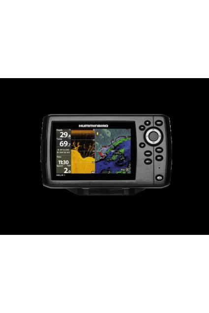 ECHOLOTAS HELIX 5X CHIRP DI GPS G2