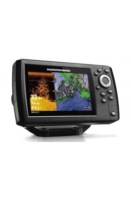 ECHOLOTAS HELIX 5X CHIRP SI GPS G2