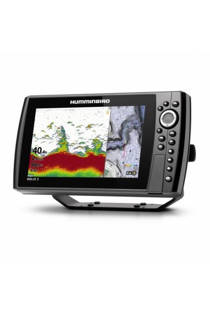 ECHOLOTAS HELIX 8 CHIRP MSI+ GPS G3N