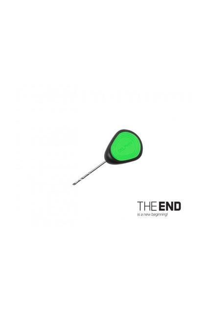 THE END GRIP Drill Gražtas