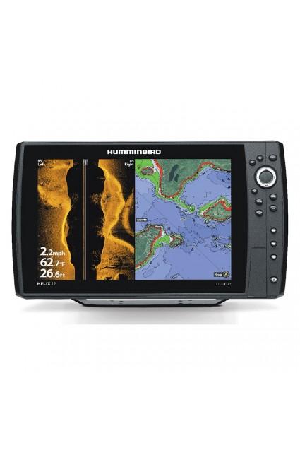 ECHOLOTAS HELIX 12X CHIRP SI GPS