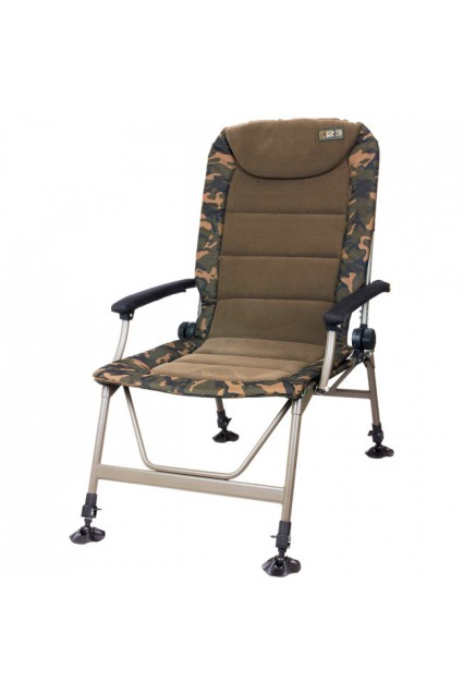 Kėdė Fox R3 Camo Chair