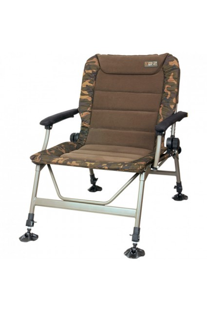 Kėdė Fox R2 Camo Chair