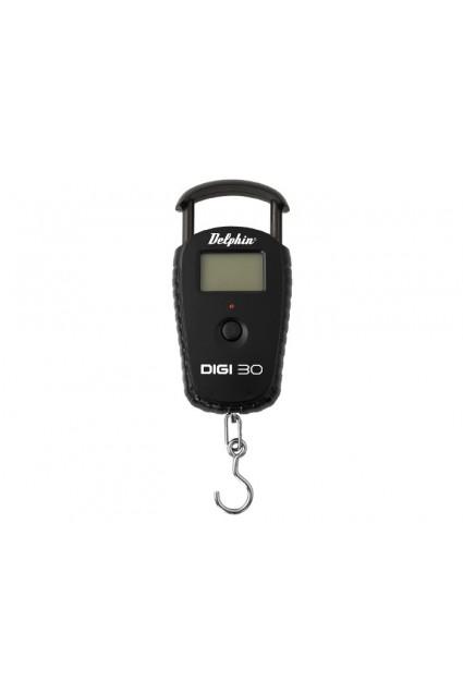 Elektroninės svarstyklės Digital scale Delphin DIGI 30