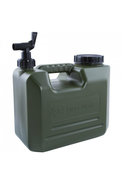 Kanistras RidgeMonkey Heavy Duty Water Carrier