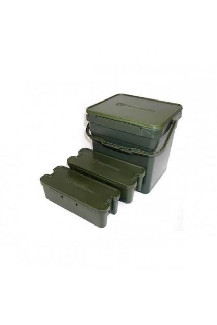 RidgeMonkey Modular Bucket Standard / XL