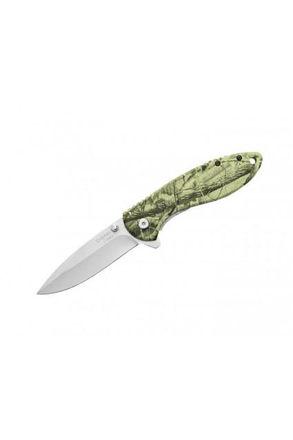 Sulankstomas Peilis Folding knife Delphin CAMU