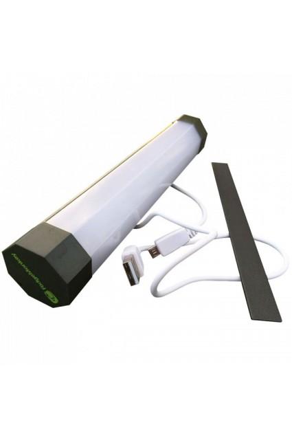 LED šviestuvas Ridge Monkey Bivvy Lite Plus