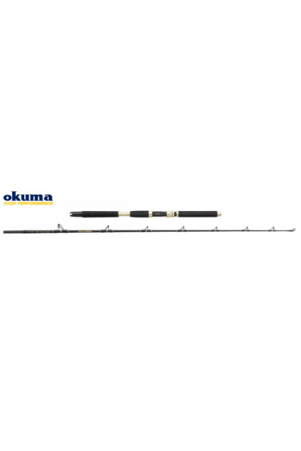 Mesškerykotis OKUMA Solterra Boat Series Sea Fishing Rods