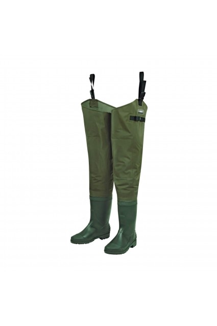 Bridkelnės DAM Hydroforce Nylon Taslan Hip Wader