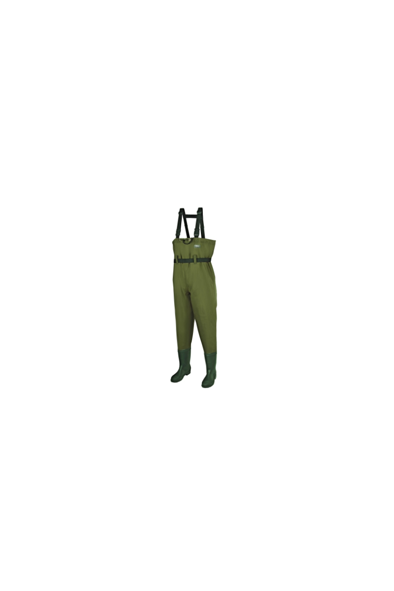 Bridkelnės DAM Hydroforce Nylon Taslan Waders-DAM