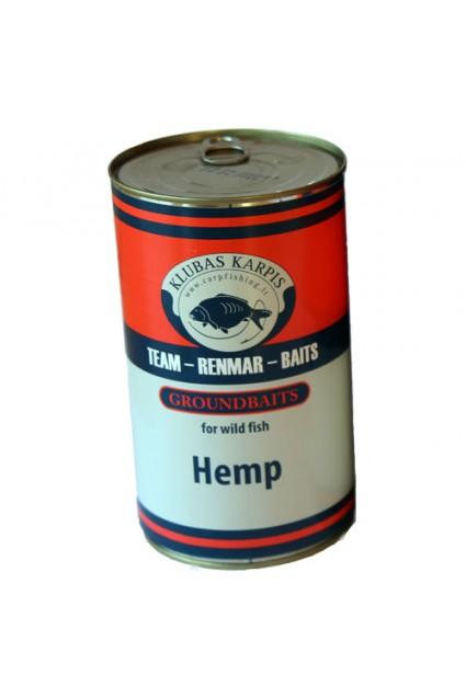 Sėklų Mišinys RENMAR Hemp Seeds 1,25 l.