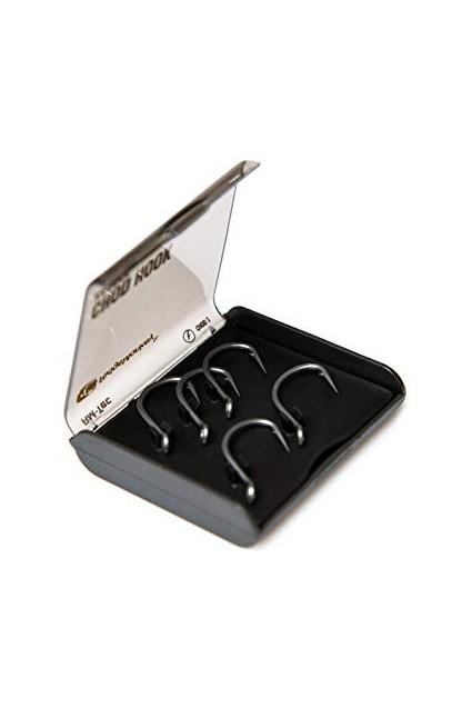 Kabliukai RidgeMoneky RM-Tec Chod Hook
