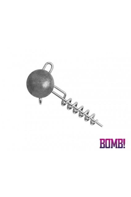 BOMB! Twisto JIGER / 3pcs