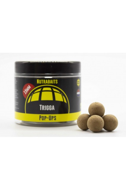 Nutra Baits SHELF-LIFE POP UP Trigga