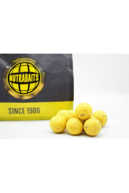 Nutra Bait SHELF-LIFE BOILIES Pineapple & Banana 5 kg