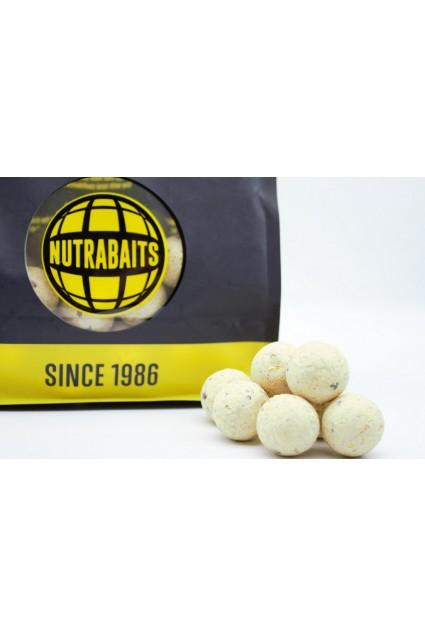 Nutra Bait SHELF-LIFE BOILIES Cream Cajouser 1 kg