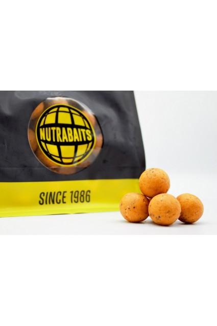 Nutra Bait SHELF-LIFE BOILIES Tecni-Spice 5 kg