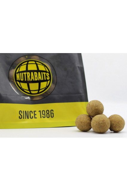Nutra Bait SHELF-LIFE BOILIES Trigga 5 kg