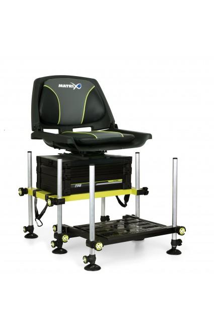 PlatformaMATRIX F25 Seatbox MKII System