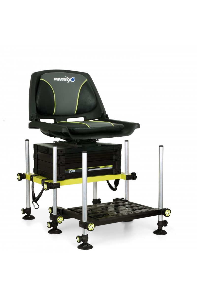 Platforma MATRIX F25 Seatbox MKII System-Matrix