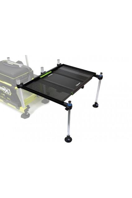 MATRIX 3D XL Extendable Side Tray
