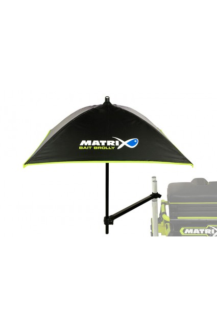 MATRIX Bait Brolly inc Support Arm