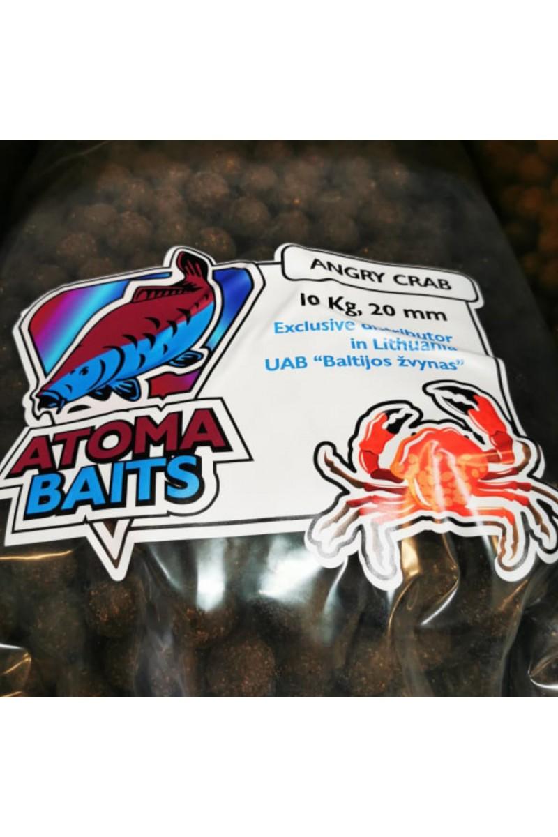 ATOMA BAITS Angry Crab-ATOMA BAITS