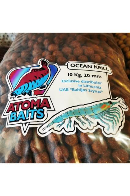 ATOMA BAITS Ocean Krill